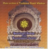 Photo Archive of Traditional Nepali Windows