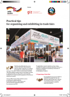2017_Trade fair package_Factsheet