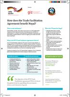 2017_Trade Fair Agreement_Factsheet