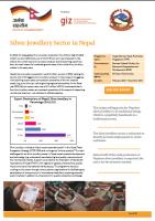 2017_Silver Jewellery Factsheet