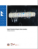 2015_Export Potential of Nepal's Silver Jewellery