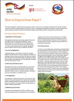 2017_Export Procedures